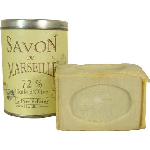 Le Pere Pelletier Savon de Marseille Soap in