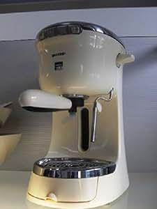 Lavazza Blue - 28600004 - Machine Expresso Lavazza Blue / Guzzini à capsules - Crème