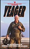 img - for Chuck Yeager: Yeager : An Autobiography (Mass Market Paperback); 1990 Edition book / textbook / text book
