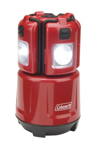 Coleman Micro Quad LED Mini Lantern