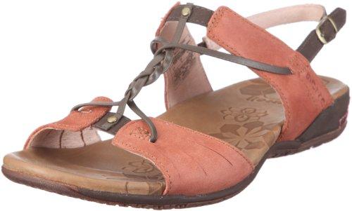 Merrell Women's Micca Faded Rose Slides Sandal J46380 4 UK