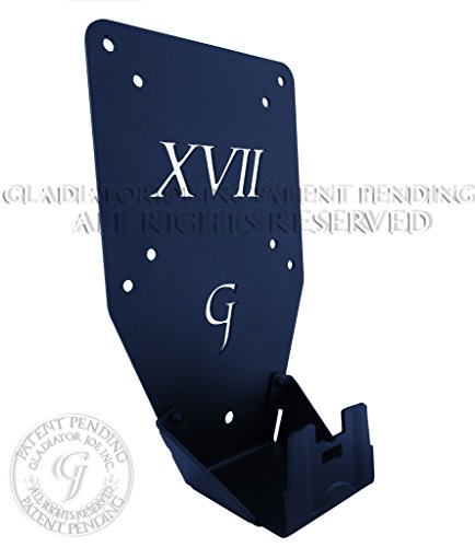 Gladiator Joe® HP-Pavilion VESA Adapter Mount for xi & bw Series
