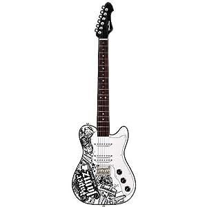 paper jamz guitar price