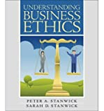 img - for [(Understanding Business Ethics )] [Author: Peter A. Stanwick] [Jan-2008] book / textbook / text book