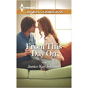 From This Day On by Janice Kay Johnson
