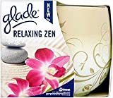 Candle Relaxing Zen-Glade