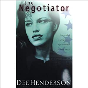 The Negotiator Audiobook