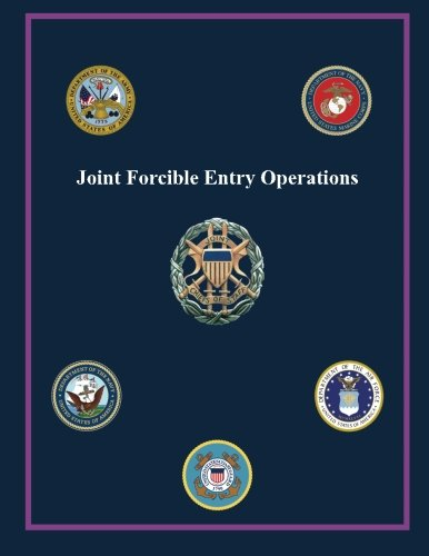 Joint Forcible Entry Operations PDF