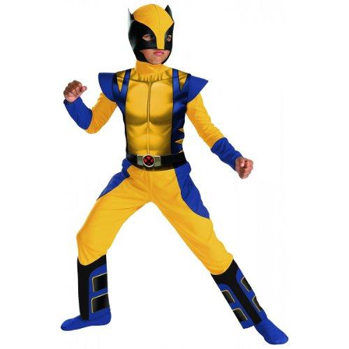 Childs Wolverine Origins