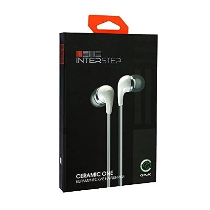Interstep-Ceramic-MIni-In-Ear-Headphones