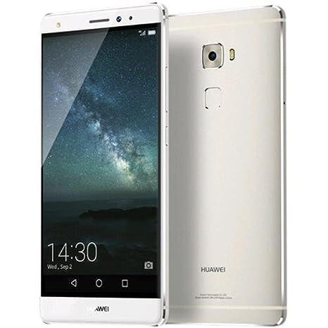 Huawei Ascend Mate S Smartphone, 32 Go, marque TIM (Italie), blanc