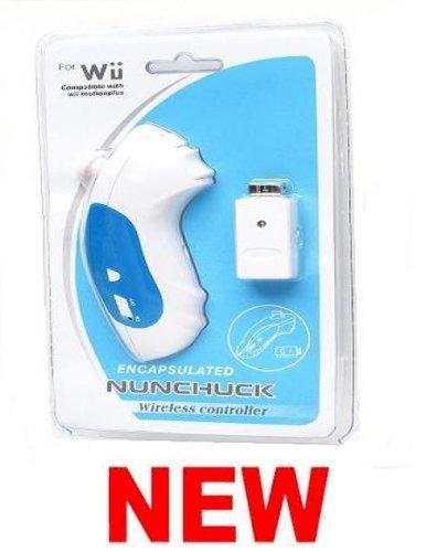 Nunchuck Controller