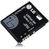 M&L Mobiles� | BATTERIE ORIGINE LGIP-580A LGIP580A POUR LG KB620 | KB770 | KG130 | KU990 | KU990i | KU990 Viewty | CU920 | CU920 Vu-TV | CU915 | CU915Vu | HB620T | KU990R | KE990 | KE998 | KF690 | Viewty | Vu