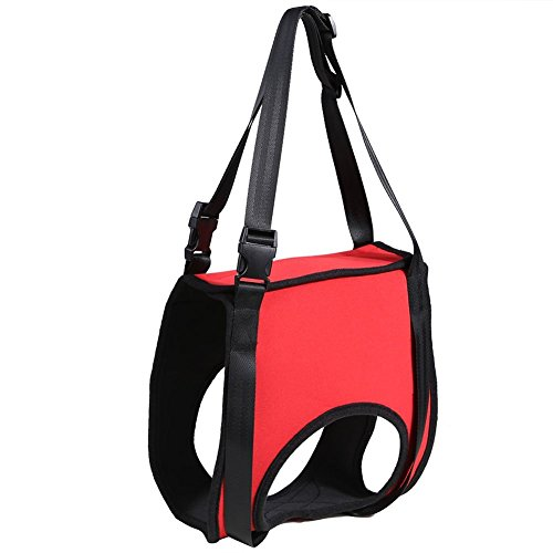 Help Getting Up Stairs For People With Limited Mobility: Lifeunion Dog Foreleg And Hind Rear Legs Sling Dog Lift