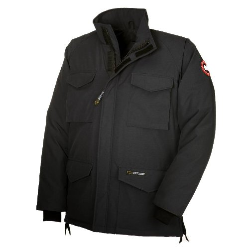 Canada Goose Men's Constable Parka