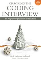 Cracking the Coding Interview: 150 Programming Questions and Solutions, 5th Edition
