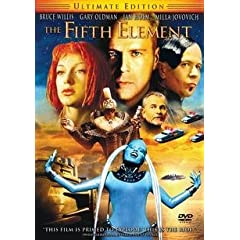 cover of The Fifth Element