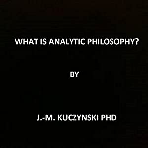 What Is Analytic Philosophy? Audiobook