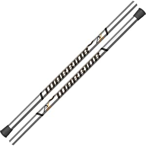 Buy Warroior Analog 6000 Attack Lacrosse Shaft (Chrome) by Warrior