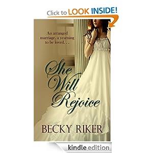 She Will Rejoice