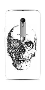 Insane Motorola Moto G3 Back Cover-High Quality Designer Cases And Covers for Motorola Moto G3