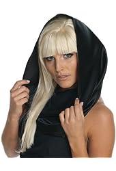 Lady Gaga Headscarf Costume