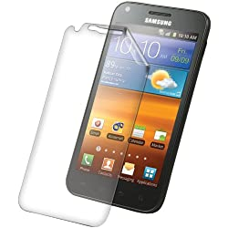 invisibleSHIELD SAMEPI4GTOUS Protective Film for Samsung Epic 4G Touch - 1 Pack - Retail Packaging - Screen Only