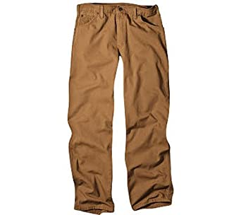 Dickies #1939 Relaxed Fit Duck Jeans