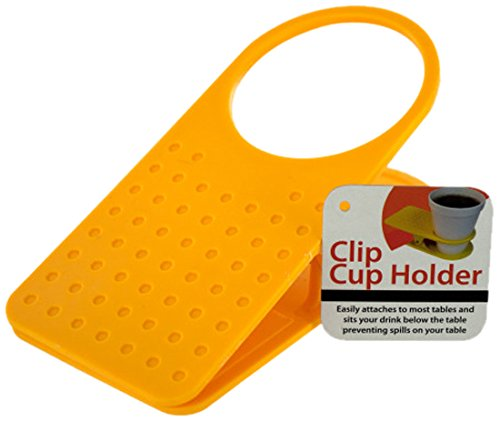 bulk buys Clip Cup Holder - 1