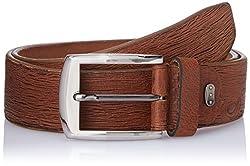 Dandy AW 14 Brown Leather Men's Belt (MBLB-311-M)