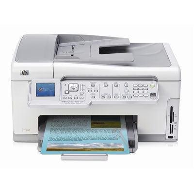 HP Photosmart C6150