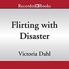 Flirting with Disaster/Fanning the Flames (       UNABRIDGED) by Victoria Dahl Narrated by Celeste Ciulla