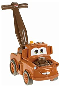 Fisher-Price Disney/Pixar Cars 2 Bubble Mater
