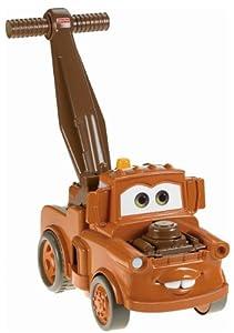 Fisher-Price Disney/Pixar Cars 2 Bubble Mater