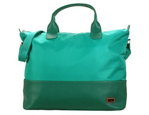 turquoise-green-extra-large-tote-travel-holiday-weekend-bag-by-hadaki
