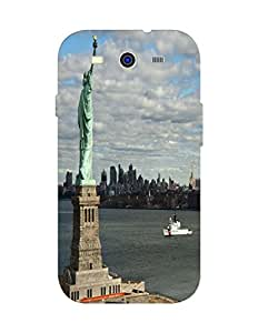 Bagsfull Designer Printed Matte Hard Back Cover Case For Samsung Galaxy S3 i9300 9300