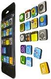 Refrigerator Magnets..... 18 Fridge Magnets..... Iphone Icons