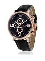 Christian Van Sant Reloj Cv1127 Somptuese Negro 42  mm