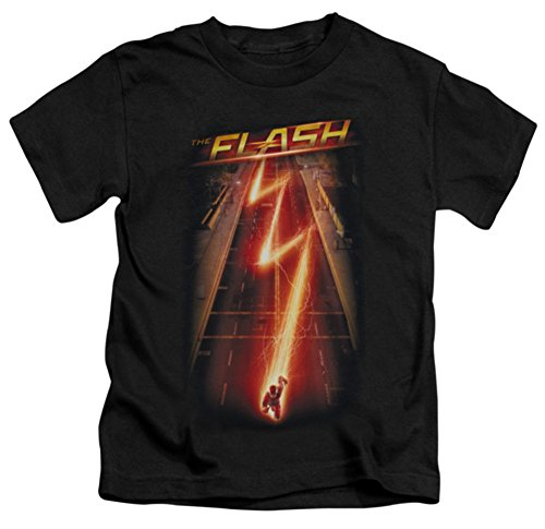 Juvy: Ave The Flash T-Shirt