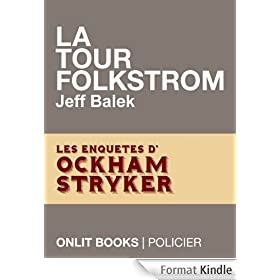 Ockham Stryker (t.1) ; La Tour Folkstrom