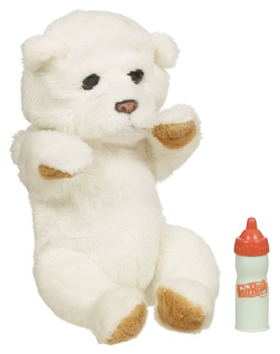 Hasbro 94282 FurReal friends Baby EISBÄR Stofftier mit Funktion ca. 18cm. günstig bestellen