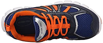 Stride Rite Boys Propel 2 Lace Sneaker (Toddler/Little Kid/Big Kid)