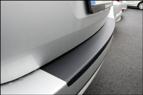 rear-bumper-protector-carbon-style-foil-black-fit-mitsubishi-lancer-sportback-as-from-2007