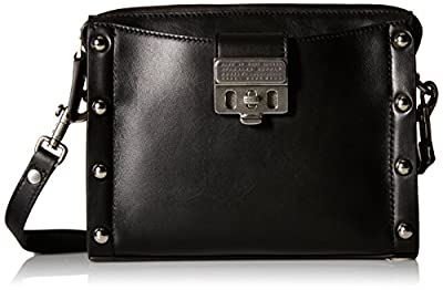 Marc by Marc Jacobs Espionage 22 Cross Body