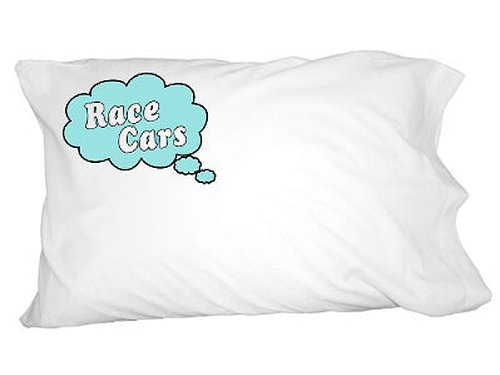 Race Car Bedding front-447130