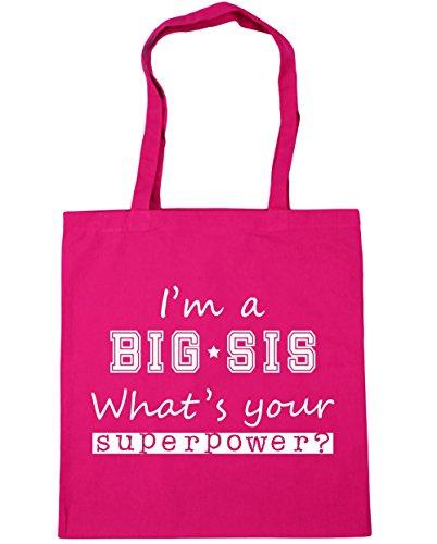 hippowarehouse-im-a-big-sis-whats-your-superpower-tote-shopping-gym-beach-bag-42cm-x38cm-10-litres