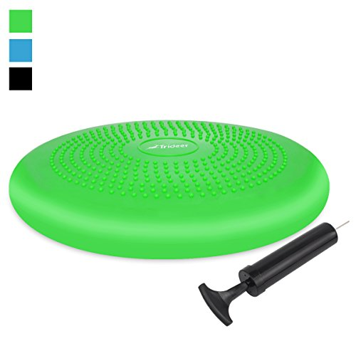 trideerr-balance-boards-air-stability-wobble-cushion-exercise-disc-balance-cushion-fitness-stability