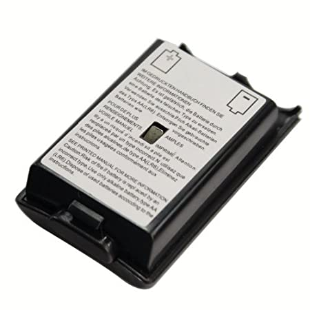 Generic Battery Pack Cover for Xbox 360 Controller