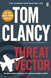 Tom Clancy Threat Vector (Jack Ryan Jr 4)