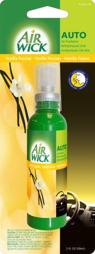 Air Wick Vanilla Passion Pump Spray Air Freshener